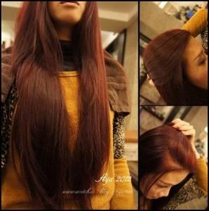 我的玩髮變色 FaceColor特色染護專門店