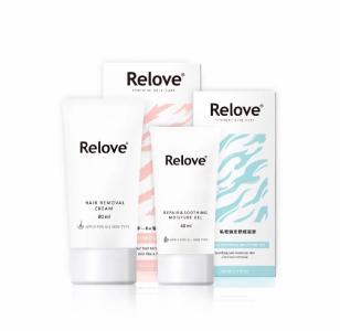 Relove陪您網路安心購物 營造正向防疫新生活