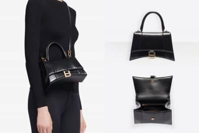 金釦包推薦Top 10 !Dior LV Celine Fendi...第一款精品包怎麼買?關鍵是「黑包配金釦」