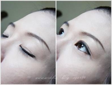 SOLONE 堅持完美的眼妝天后 兼具自信與美麗~持久眼妝不NG