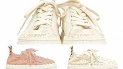 2021春夏「厚底小白鞋」新品推薦,顯瘦增高只要這一雙就搞定!
