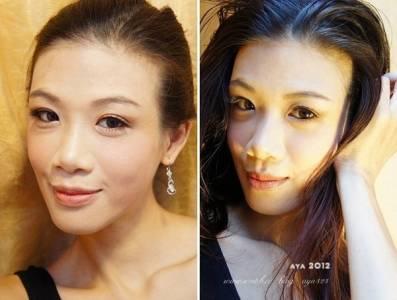 網路彩妝 Angel Key Suki 兩大天王品牌 平價輕鬆打造自信好妝容
