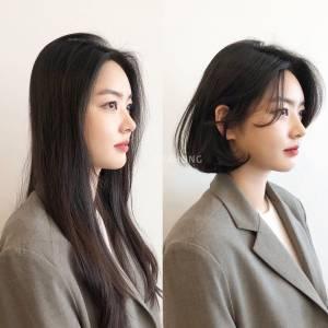 你適合短髮 長髮?剪短髮前7重點判斷適合頭髮長度,髮量臉型是關鍵 剪對顯瘦又少女