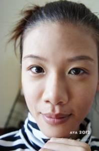 C P值超高的妙巴黎BOURJOIS修修臉123喚色粉底液SPF10~輕鬆打造持久潤色好妝感