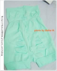 【穿搭】不再炙熱的安全感!Bast芭絲媞塑身涼感一分褲