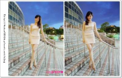 【穿搭】衣芙日系。網購MIT穿出時尚好質感