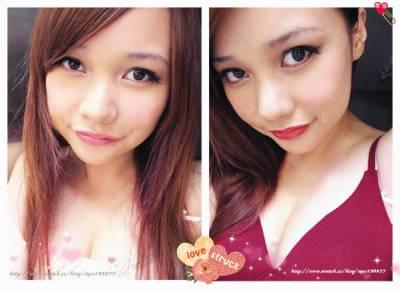 情人系列♥天使誘惑V.S偷心惡魔-用美妝征服他的心