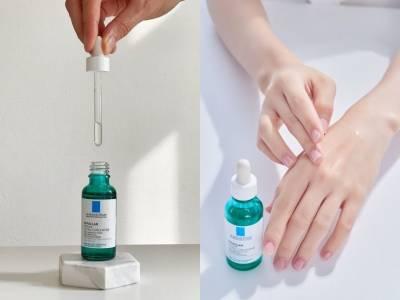 毛孔粗大 粉刺肌必看!2021毛孔對策保養推薦,酸類精華 酵素粉 泥膜去角質又救毛孔