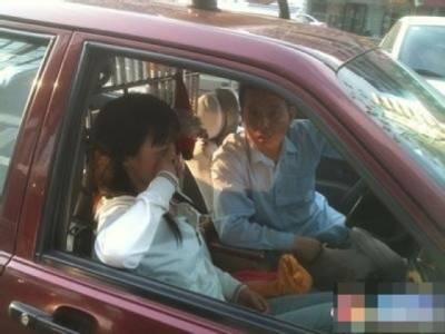 提高警覺性!女孩坐計程車住賓館要知道的安全常識