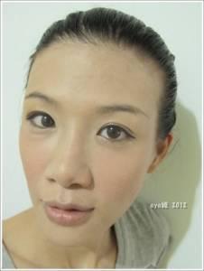 媚比琳-激濃極滑色計師持久愛線防水眼線膠筆~輕鬆勾勒媚麗雙眼持久不褪