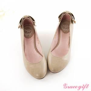 Grace gift美鞋分享