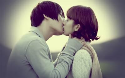 原來接吻有這麼多好處?找機會多吻啊!!