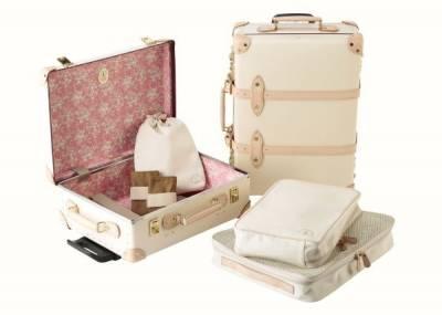 Vintage Luggage · 帶著我的復古皮箱浪跡天涯去!