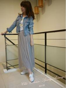 ∥ LookBook ∥ 裙襬搖搖.Why not skirt