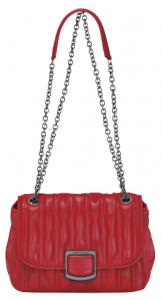 紅色包包推薦Top 10 !LV Chanel Celine..色彩心理學家認為「紅色」帶來好人緣!