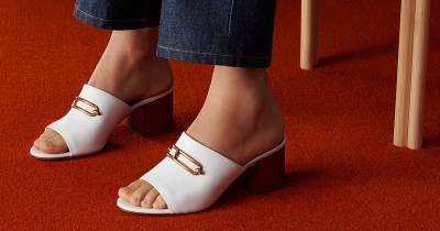 2021白色跟鞋推薦Top 8!Hermès Chanel LV YSL...Celine瑪莉珍鞋IG炒翻