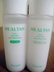 讓肌膚宛若新生,L'EGERE健康化妝水