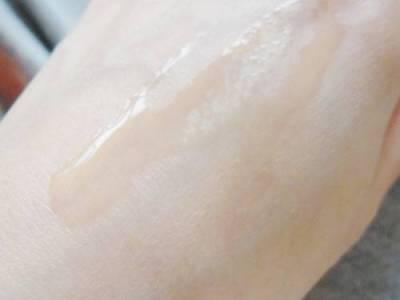 一周內膚色提升的超快速方法