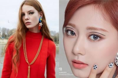 ROSÉ首出席Met Gala,致勝關鍵靠超前衛一道「眼褶眼線」!|眼妝教學