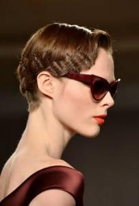 7款利用髮夾創造的新髮型