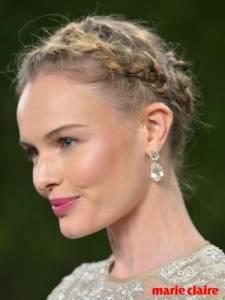 手殘女孩別害怕!女星示範4款超易上手夏日髮型│美麗佳人