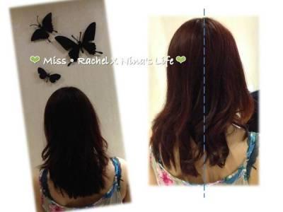 美髮❤自然捲PK尷尬期 頭髮整理術大公開