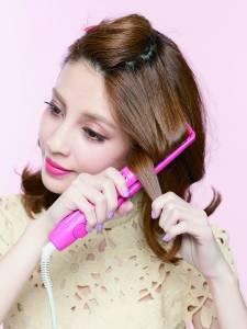 最適合春裝的可愛復古髮型快速簡單上手│恰女生