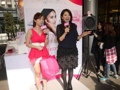 【活動】Panasonic Beauty奈米水離子吹風機EH-NA45 千人見證美髮革命~2014美的奇蹟初巡演活動