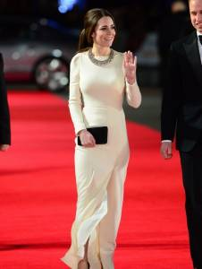 凱特王妃蟬聯3年英國女性偶像寶座