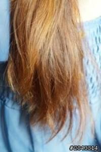 萊雅金緻護髮油讓我跟稻草頭說掰掰 揮手