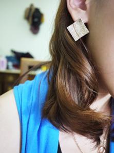 打底小法寶 上電棒也不用擔心傷髮質