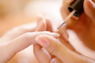 美甲控必看4個方法幫你強韌指甲