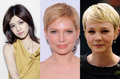 整形不如換髮型 不同臉型的髮型選擇指南