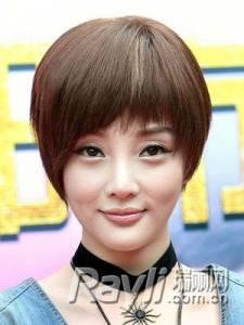 金秋將至本季流行為髮絲加點金色