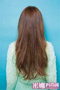 想擁有微甜女孩的髮型學會關鍵打造法