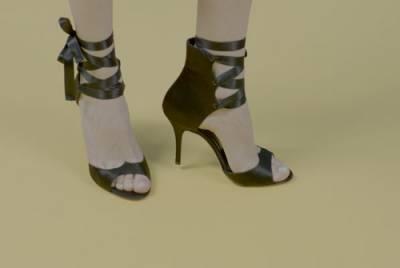 你知道你都選錯鞋子了嗎?10步驟教你挑選最適合自己的鞋款│美麗佳人