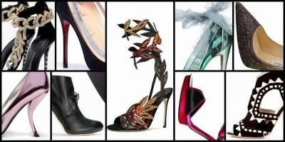 鞋癡們一定要認識的9個高跟鞋品牌