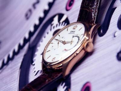 2014年巴塞爾鐘錶展報導 4-紳士的日常