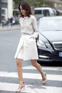 法國女人從不盲目跟隨流行