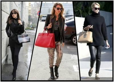 手提包又流行回來了 推薦10款今年最流行手提包,名人明星都在拿
