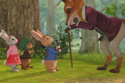 小兔子的糖果鋪...有時候對你最好的你卻一直看不到!