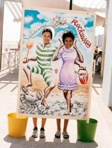 怕身材不完美不敢去海邊嗎?31種時尚泳裝穿搭,讓妳成為海灘*嬌*點~