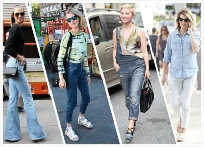注意!關於牛仔褲 你應該知道的6個知識