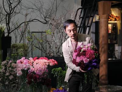 摩登花嫁-花藝的浪漫記憶 Part 8