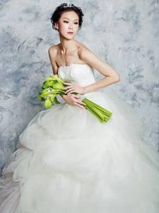 摩登花嫁-C.H Wedding教妳上鏡祕訣 Part 1