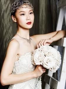 摩登花嫁-蘇菲雅婚紗 訂製完美新娘 Part 2