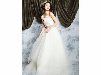摩登花嫁-Vera Wang 婚紗的終極感動 Part 3