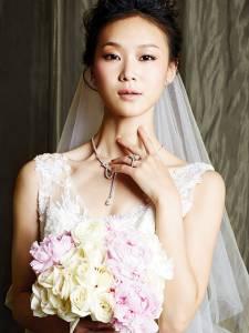 摩登花嫁-林莉婚紗時髦造型指南 Part 4
