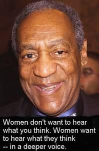 男生不能理解女生的10種行為!