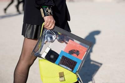 今夏變身時尚女,一定要做的3件事!